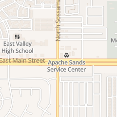 Directions for Apache Sands Towing in Mesa, AZ 7602 E Main St