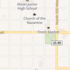 Directions for Franks Lakeside Service in Provo, UT 685 W Center St