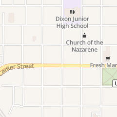 Directions for Mitchell Garage in Provo, UT 33 N 800 W