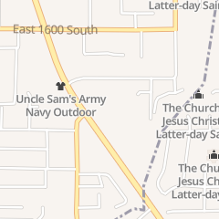 Directions for Doug's Auto Repair Inc in Orem, UT 673 E 1775 S