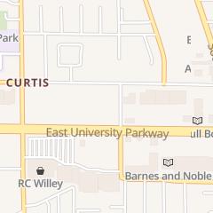 Directions for Ken Garff Audi in Orem, UT 165 e University Pkwy