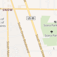 Directions for Jinc Auto Sales in Orem, UT 560 S State St Ste A290