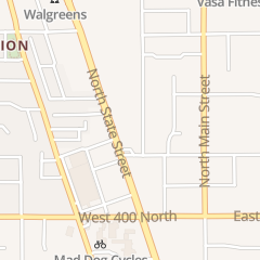 Directions for Absolute Auto and Access in Orem, UT 558 N 100 W