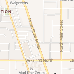 Directions for J & M'S TRANSMISSION CLINIC PROVO in OREM, UT 530 N STATE ST