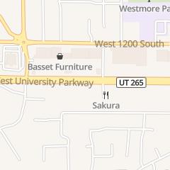 Directions for Ken Garff Automotive Group in Orem, UT 285 W University Pkwy