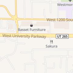 Directions for Ken Garff Nissan of Orem in Orem, UT 285 W University Pkwy
