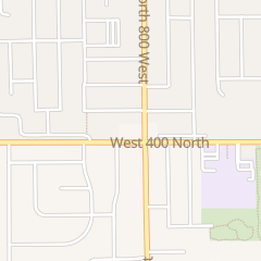 Directions for EP AUTO in Orem, UT 820 W 400 N