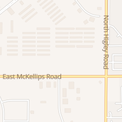 Directions for J & J Landscaping Material in Mesa, AZ 5000 E Mckellips Rd