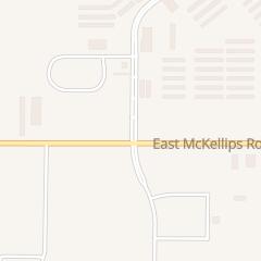 Directions for Southwestern Eye Center-Falcon Field in Mesa, AZ 4760 e Falcon Dr