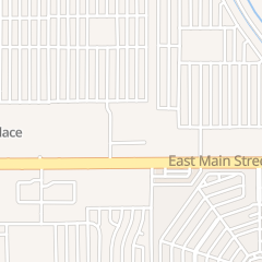 Directions for Cal-Am Homes in Mesa, AZ 4750 E Main St