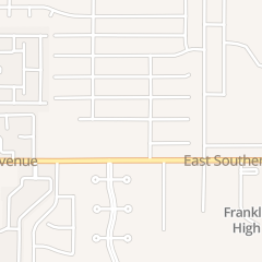 Directions for Integrated Interventional Pain Management in MESA, AZ 4702 E Southern Ave