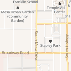 Directions for Cyc Landscaping in Mesa, AZ 254 S Mesa Dr