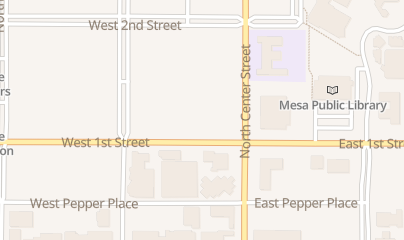 Directions for United Charter Bus Mesa in Mesa, AZ 20 W 1st St #201