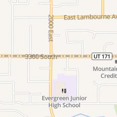 Directions for Millcreek Pub in Salt Lake City, UT 2020 E 3300 S Ste 1