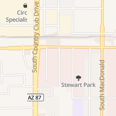 Directions for AR Landscaping in Mesa, AZ 458 S Lebaron