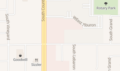 Directions for 521 Automotive in Mesa, AZ 334 W 10th Ave #5