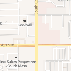 Directions for Pizza Hut in Mesa, az 1140 S Country Club Dr Ste 110