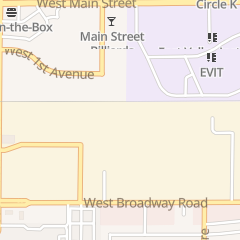 Directions for Urbina Upholstery in Mesa, AZ 1716 W Broadway Rd Ste 121