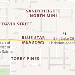Directions for Country Care Homes in Sandy, UT 465 E Sego Lily Dr