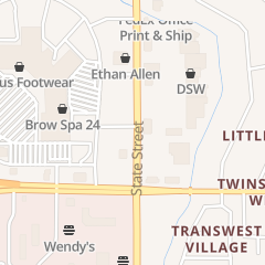 Directions for Red Lobster Restaurant in Sandy, UT 10540 S State St