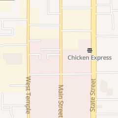 Directions for Amino Pharmacuticals in Salt Lake City, UT 3486 S Main St