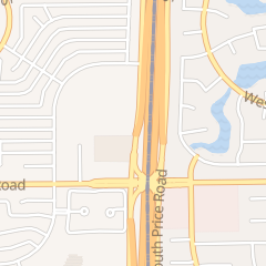 Directions for BETHANY COMMUNITY CHURCH-TEMPE in Tempe, AZ 6304 S Price Rd