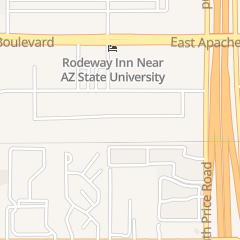 Directions for In Touch Mission International in Tempe, AZ 2115 E Cedar St Ste 1