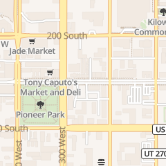 Directions for A-1 Appliance Repair in Salt Lake City, UT