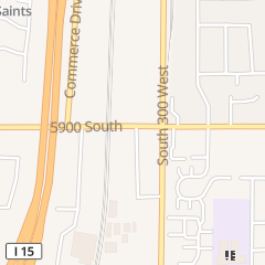 Directions for Westmark Healthcare Inc in Salt Lake City, UT 5928 S 350 W
