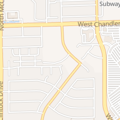 Directions for GREEN KEEPER in Chandler, AZ 3738 W Commonwealth Ave Ste 2
