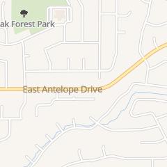 Directions for Mckesson in Layton, UT 2327 E Antelope Dr