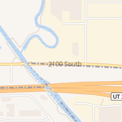 Directions for Ge Appliance Repair in Salt Lake City, UT 1150 W 2100 S