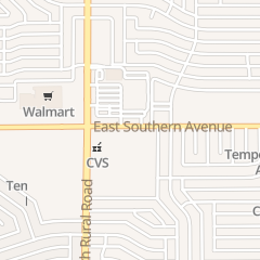 Directions for Valley Chinese Baptist Church in Tempe, AZ 1001 E Southern Ave