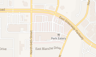 Directions for Concept Restoration in Scottsdale, AZ 6501 East Greenway Parkway #103