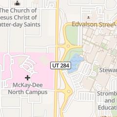 Directions for Webster State University - Automotive Technology in Ogden, UT 3848 Harrison Blvd