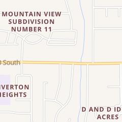 Directions for Pharmics in Riverton, UT 2364 W 12600 S Ste 2d2