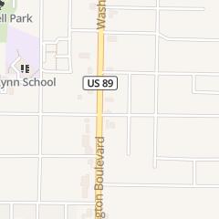 Directions for Guardian Storage in Ogden, UT 690 Washington Blvd