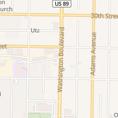 Directions for Kiesel Sales & Service in Ogden, UT 3109 Washington Blvd