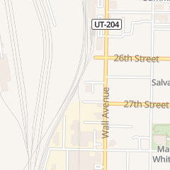 Directions for Rocky Mountain Movers in Ogden, UT