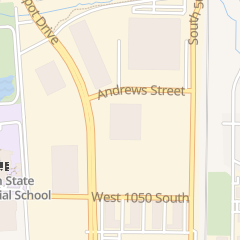 Directions for Cornerstone Nutritional Labs in Ogden, UT 900 S Depot Dr