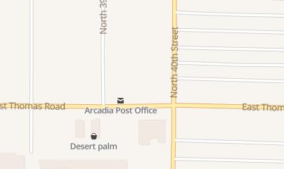 Directions for Phoenix Best Mobile Mechanic in Phoenix, AZ 3920 E THOMAS RD #80891