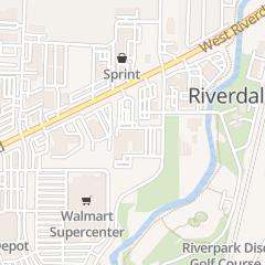 Directions for TOYOTA LINCOLN MERCURY OF OGDEN in Ogden, UT 777 W Riverdale Rd