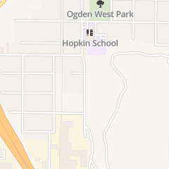 Directions for WASATCH HILLS MANAGEMENT CO in Ogden, ut