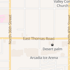 Directions for Don Jose Mexican Food in Phoenix, AZ 3734 E Thomas Rd