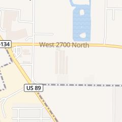 Directions for Wildcat Storage - Also in Taoele in Ogden, UT 945 W 2700 N