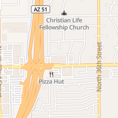 Directions for Johnson Lawdahl Pllc in Phoenix, AZ 3420 E Shea Blvd