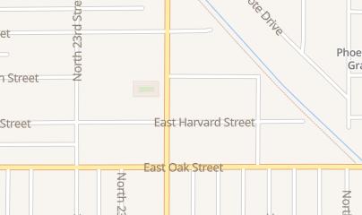 Directions for Health and Wellness Clinics of Arizona in Phoenix, AZ 2401 N 24th St
