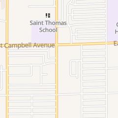 Directions for Elegant Smiles llc in Phoenix, AZ 4425 N 24th St Ste 100