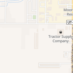 Directions for Bw Self Storage in Ogden, UT 2109 W 2550 S