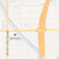 Directions for Bruce L Nelson Dds in Phoenix, AZ 1776 E Glendale Ave
